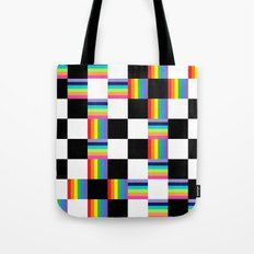 Chessboard 2013 Tote Bag