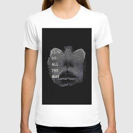 Alien Lover T-shirt