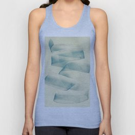 Abstract forms 77 Unisex Tank Top