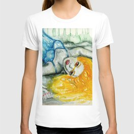 beautiful creature T-shirt