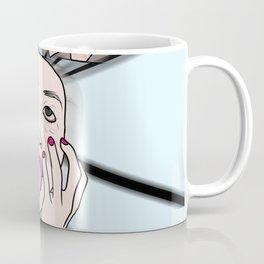 Where is my mind...? Coffee Mug