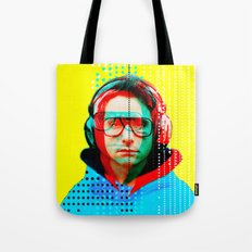 Gioconda Music Project · Beastie Boys · Adam Horrovitz Tote Bag
