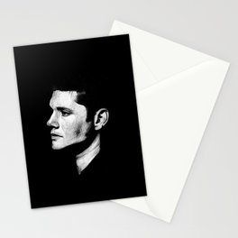 Jensen Ackles Stationery Cards