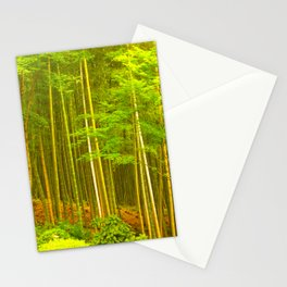 Boundless Bamboo Stationery Cards