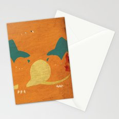 Charizard Stationery Cards
