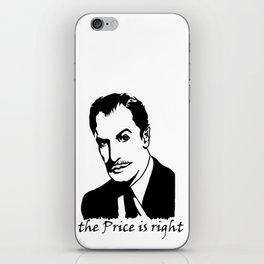 The Price is Right, vertical iPhone Skin
