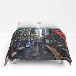 KR / 03 Comforters