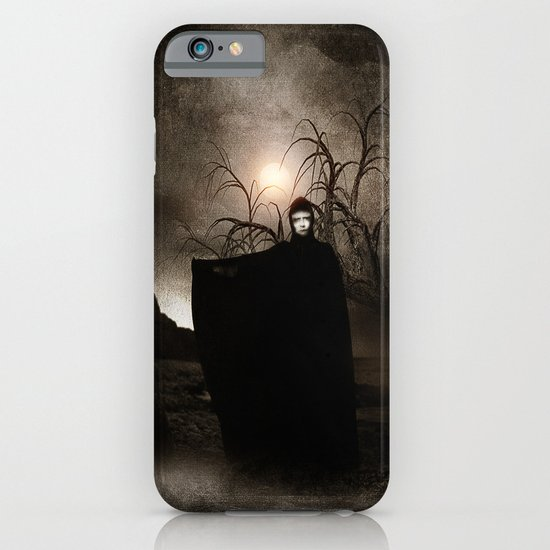 The Seventh Seal iPhone & iPod Case