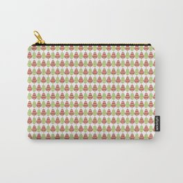 Christmas Patridge Carry-All Pouch