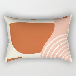 My Jar Rectangular Pillow