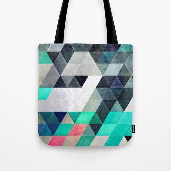 flyx Tote Bag