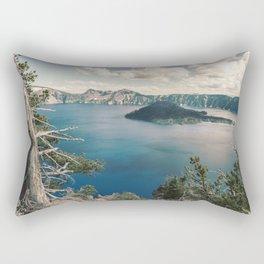 Oregon Dreams Rectangular Pillow