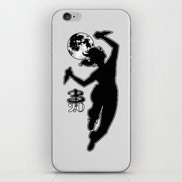 Buffy Slays 20 iPhone Skin