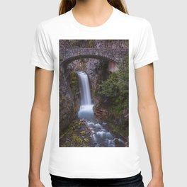 Beautiful Christine T-shirt