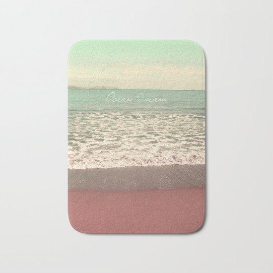 Ocean Dream I Bath Mat