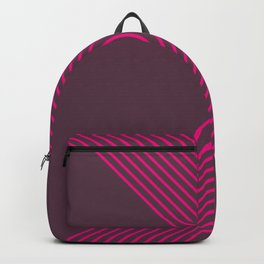 'D' Illusion Backpack
