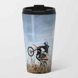 KTM Moto II Travel Mug