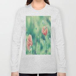 Poppyday today Long Sleeve T-shirt