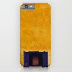 Emperor's yellow house Slim Case iPhone 6s