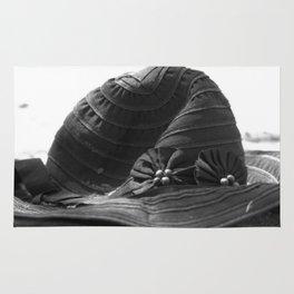 Beach Hat Rug