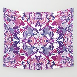Urban Tribal Wall Tapestry