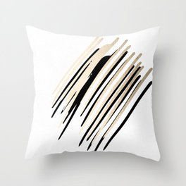 Hovercraft Throw Pillow