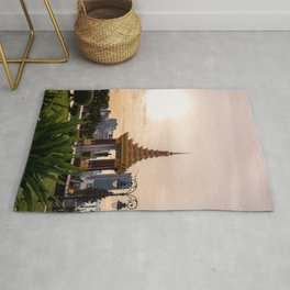 Summer Sunshine Rug