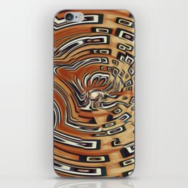 Unlimited iPhone Skin