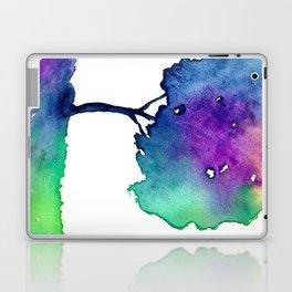 Hue Tree II Laptop & iPad Skin