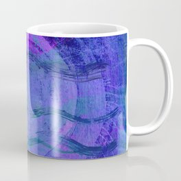 Jala (Water) Abstract Coffee Mug