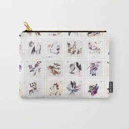 Collection Landscape ~ Los Caprichos Carry-All Pouch