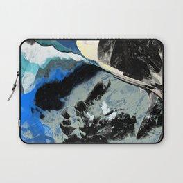 Restless Beach Laptop Sleeve