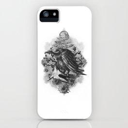 Vulture iPhone Case