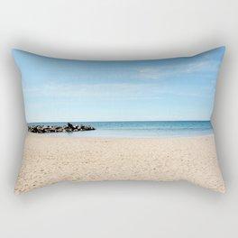 AFE Kew-Balmy Beach 3 Rectangular Pillow