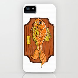 Magicatch iPhone Case