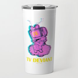 TV Devaint Travel Mug