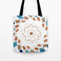 Nexus N°37 Tote Bag