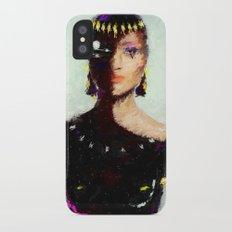 Cleopatra Slim Case iPhone X