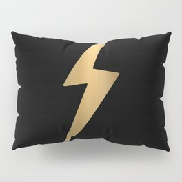 Lightening Pillow Sham
