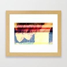 frame 99-45 Framed Art Print