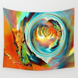 Southwestern Dream Wall Tapestry