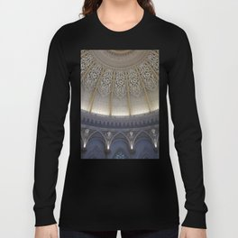 At the music hall Long Sleeve T-shirt