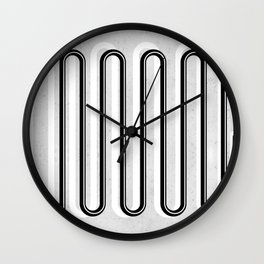 This Could Take All Night. Wall Clock