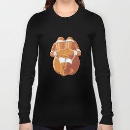Bondage Bundle Long Sleeve T-shirt