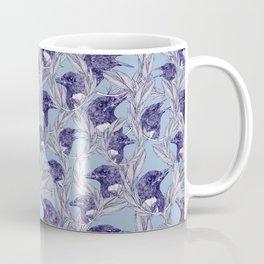 Magpie Squad Coffee Mug