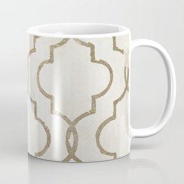 Paris Apartment White Coffee Mug