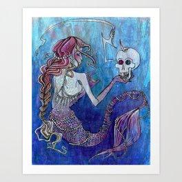 Good Find Art Print