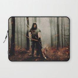 Robin Hood / Prince of Thieves Laptop Sleeve