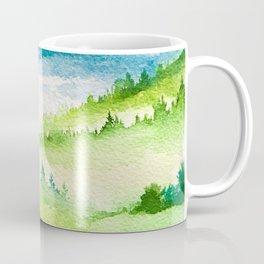 Spring Scenery #10 Coffee Mug