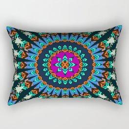 Mix #219 - 1 Rectangular Pillow